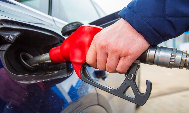 Cálculo de rendimiento de combustible